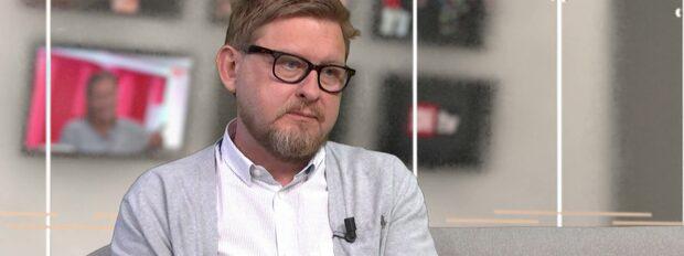 Kultur-Expressen: Har Fredrik Virtanen fått sin nåd nu?