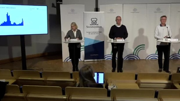 """Skärpta restriktioner i Västra Götaland: """"Ökad smittspridning i hela vår region"""""""