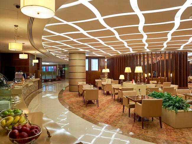 För några hundralappar kan du köpa dig ett pass till flera härliga lounger världen över, vilket gör väntan till ett rent nöje.