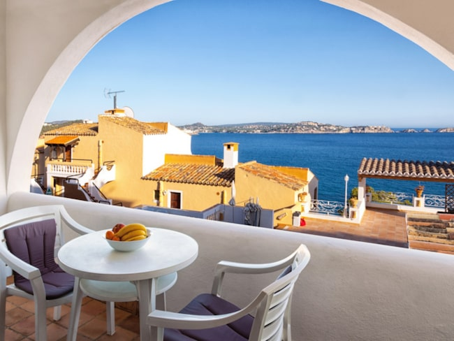 Mallorca inför en ny turistskatt.