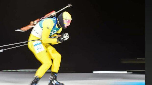 """OS-silver för Samuelsson –""""Ett namn vi inte ska glömma"""""""
