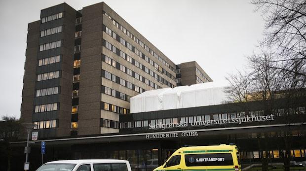 Petra har varit nära att kvävas till döds – kritiserar sjukhus