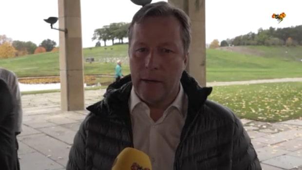Jan-Ove Waldner: Han hade sådan karisma