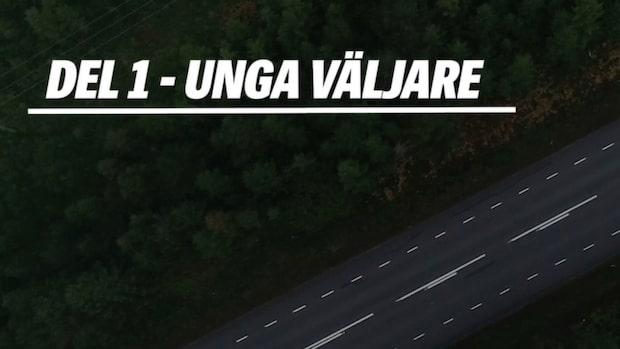 Svenska röster – de unga väljarnas bild av Sverige