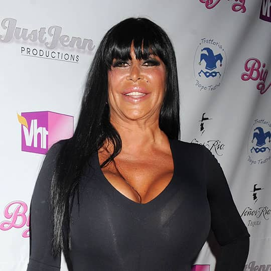 Angela Raiola har gått bort 55 år gammal.