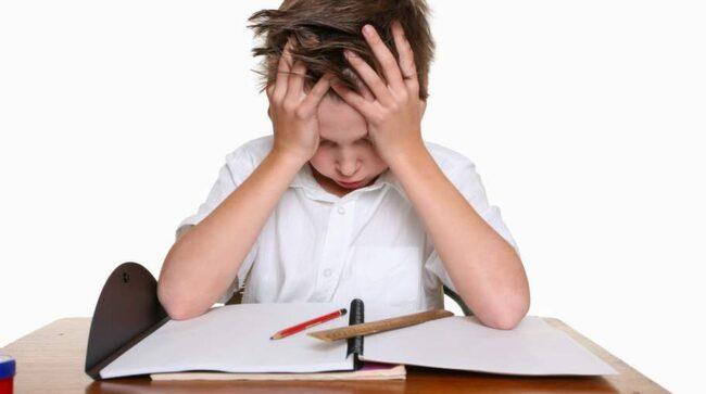 <span>Trots tidiga stödinsatser anser flertalet föräldrar till barn med autism att det krävs mer hjälp i skolan.</span><span>Obs! Bilden är en genrebild.</span>