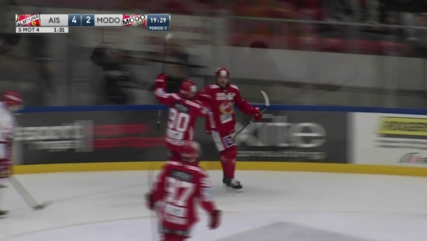 Highlights: Almtuna-Modo