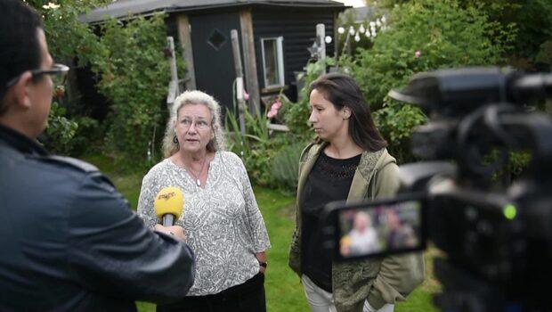 De planerar inför flykten från  Sverige - om SD får makten