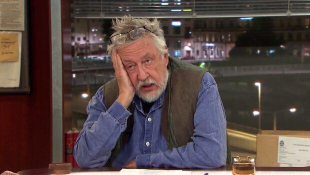 "Leif GW Perssons kritik mot Horace Engdahl: ""Han vet inte vad han pratar om"""