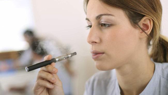 <span>Om du slutar rökar är nikotintuggummi eller e-cigarett ett alternativ under en övergångsperiod.</span>