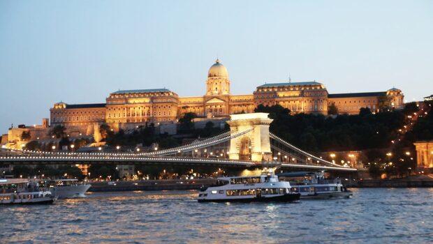 12 weekendtips i billiga Budapest