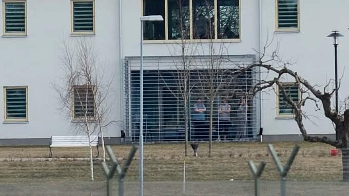 Johanna Möller kommer att sitta på Hinseberg utanför Örebro, medan Kriminalvården utreder vilket fängelse hon slutligen ska hamna på (arkivbild). Foto: / TT NYHETSBYRÅN