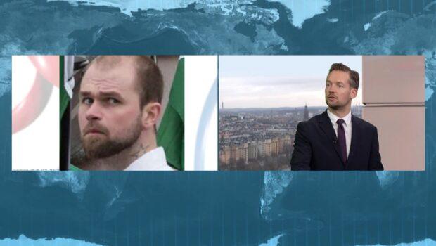 Nordfronts utgivare döms för hets mot folkgrupp