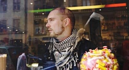Foto: Lisa Björk