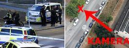 Skjutne 23-åringen var  själv misstänkt för mord