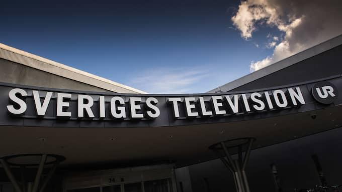 På BBC råder större mångfald än på SVT, skriver Per Wirtén. Foto: JONAS EKSTRÖMER / TT
