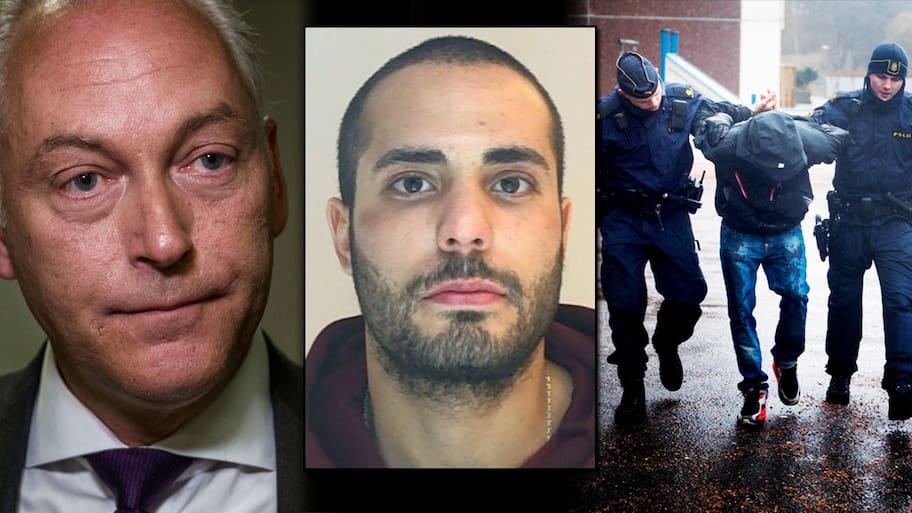 Tillsammans med storebror Mark Saliba, 25, dömdes Martin Saliba, 24,