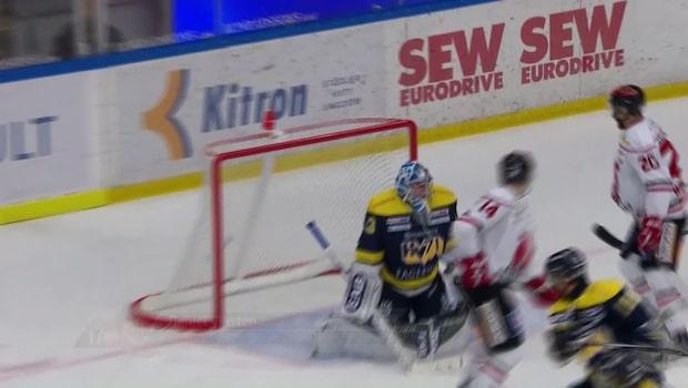 Höjdpunkter: HV71-Örebro