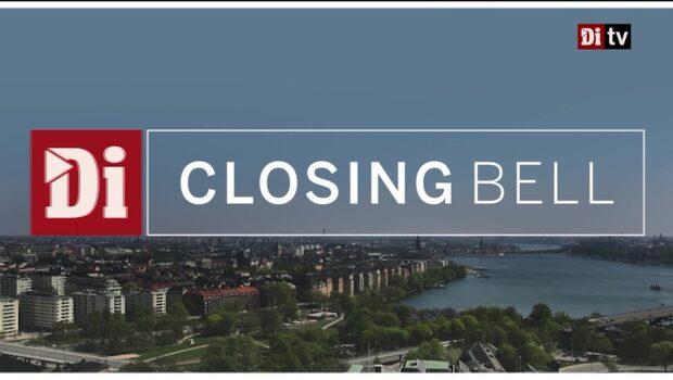 Closing Bell del 1 - 15 mars 2018