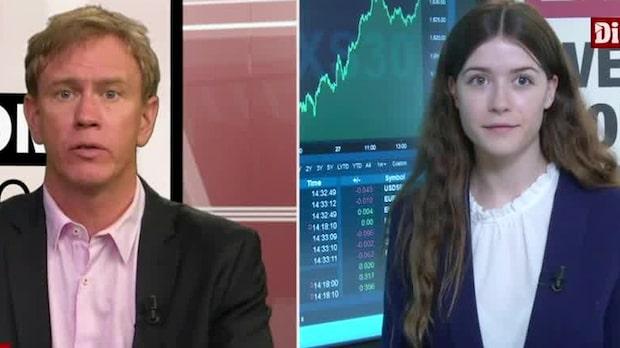 Marknadskoll: Börsen fortsatt upp - storbankerna i topp efter nytt EU-förslag