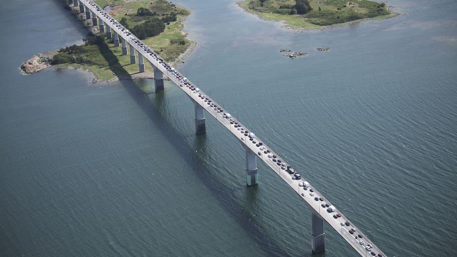 Bildresultat för Ölandsbron 15 år före och 30 år efter