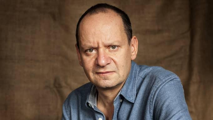 Philippe Sands är professor i juridik och författare. Foto: ANTONIO ZAZUETA OLMOS / ALBERT BONNIERS