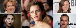 Emma Watson donerar 11 miljoner till sexbrottsoffer