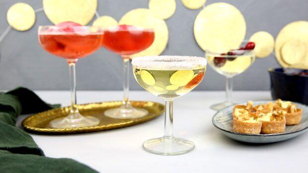 3 bubbliga drinktips