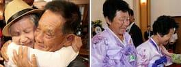 Lee, 92, visste inte ens att sonen Sang Chol levde