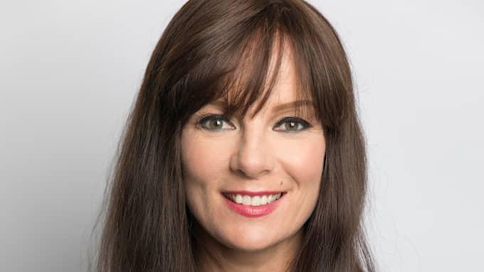 Maria Dufva är kriminolog, författare och föreläsare. Foto: Pernilla Pettersson