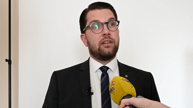 Jimmie Åkessons klimatsvar - på tre minuter