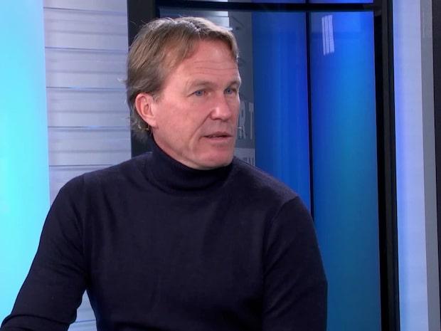 """Garpenlöv om sparkade NHL-tränarna: """"Har själv upplevt verbala attacker"""""""