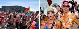 Stockholm Pride 2018 – allt du behöver veta