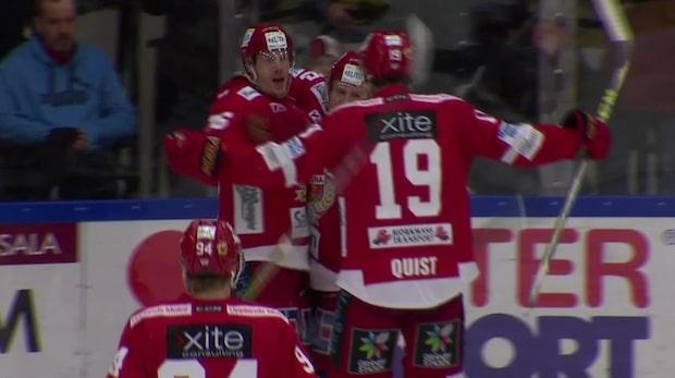 Highlights: Almtuna-Södertälje 3-1