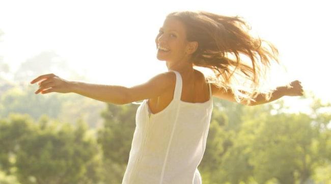 En studie visar att en kvinnas klädval är starkt kopplat till hennes känslomässiga läge.