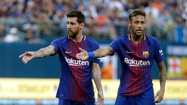 Messi ställer stenhårt krav på Barcelona