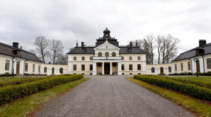 Södertuna Slott – Sveriges största samling av Armagnac e59348058a483