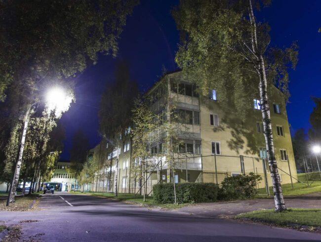Säter – mest känt för sitt mentalsjukhus.