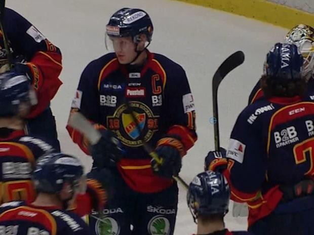 Highlights: Djurgården – Rögle: 2-1