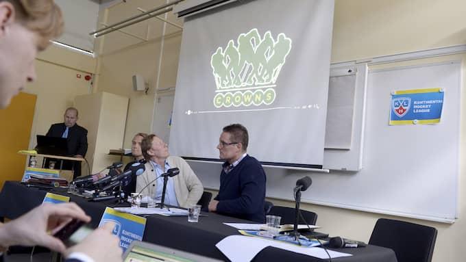 Foto: JANERIK HENRIKSSON/TT / TT NYHETSBYRÅN