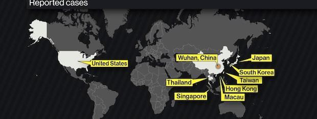 """Världens Affärer: Coronaviruset - """"länder behöver vara förberedda"""""""