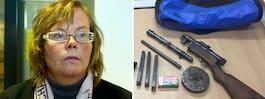 JUST NU: Tre åtalas efter  våldsvågen i Värnamo