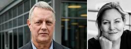 JUST NU: Stefan Borg, SD,  hoppar av – ska ej kandidera