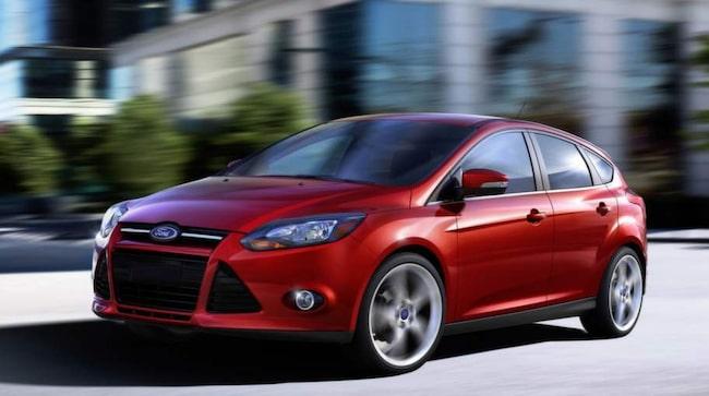 Ford är ny tvåa i Consumer reports stora undersökning.