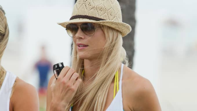 Elin Nordegren. Foto: SDFL /SPLASH NEWS / ALL OVER PRESS SPLASH NEWS
