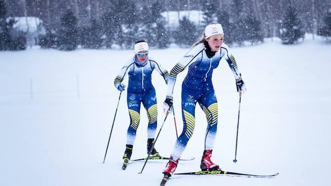 Foto: CHRISTINE OLSSON/TT / TT NYHETSBYRÅN