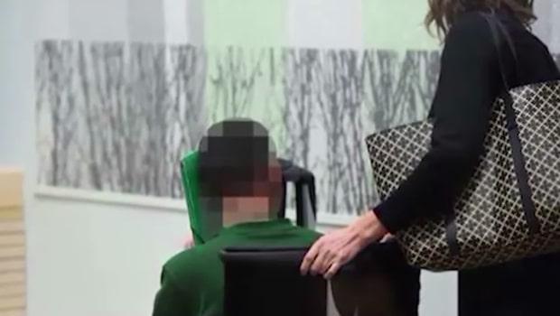 Häktade barn i Sverige – hålls under tortyrliknande förhållanden