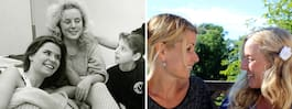 Hemligheten avslöjades efter 30 år – nu berättar de om reaktionerna