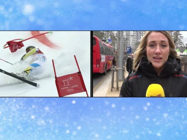 Svenska besvikelsen – missade finalen i lagtävlingen