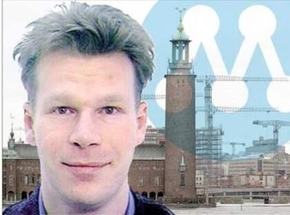 Kommunalpolitikern och riksdagskandidaten Mats Rudins fiffel kanske inte är ett isolerat felsteg. Foto: JAN DÜSING och SCANPIX Montage: STEN WESTBERG